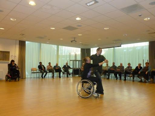 rolstoelplezier.nl - rolstoeldansen