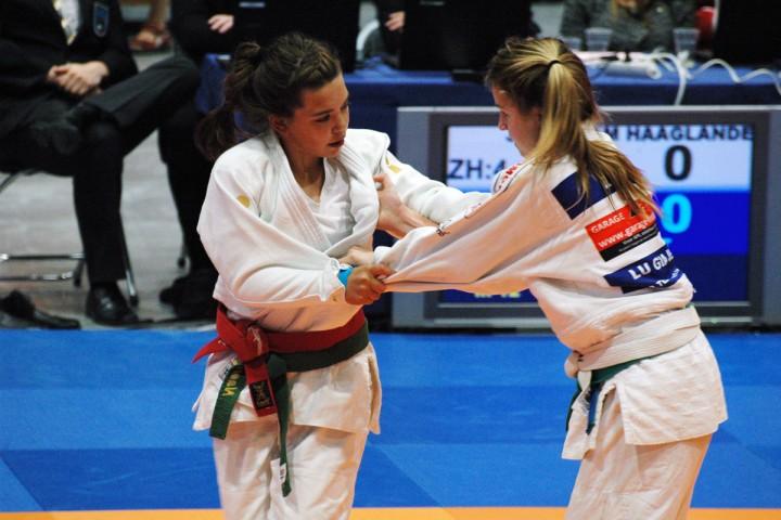 Naomi Nijkamp Dijkmansport NK judo