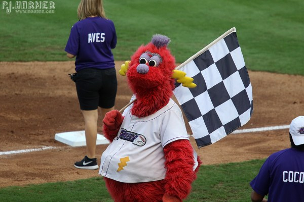 Get that checkered flag!