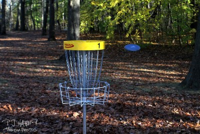 Disc golf really is a great sport, but it needs to keep growing in many ways and with many people.