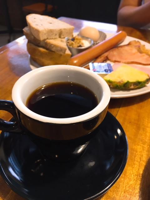 Coffee -- Ethiopia Yirgacheffe Idido