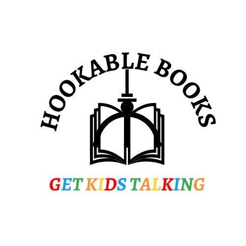 Hookable Books logo