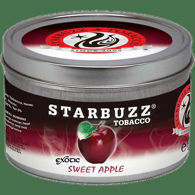 StarBuzz / Sweet Apple(のっぺりした甘さのアップル)