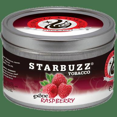 StarBuzz / Raspberry(みずみずしいラズベリー)