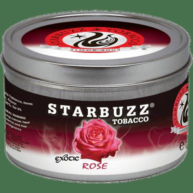 StarBuzz / Rose(火の具合で香りが変わる)