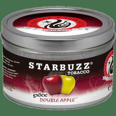 StarBuzz / Double Apple(SBらしさのあるダブルアップル)