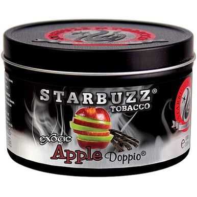 StarBuzz Bold / Apple Doppio(甘めのDouble Apple系)