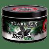 StarBuzz Bold / Black Mint(リコリスの香りと強い清涼感)