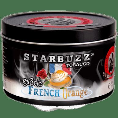 StarBuzz Bold / French Orange(ガッシリしたコクのあるクリームの香りとオレンジ)