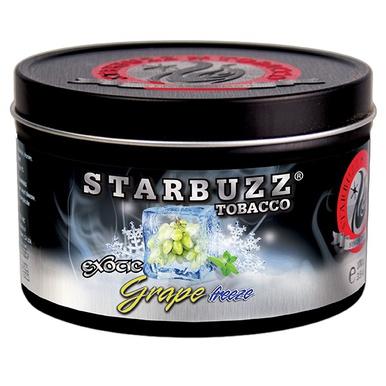 StarBuzz Bold / Grape Freeze(サッパリしたホワイトグレープとヒンヤリした清涼感)