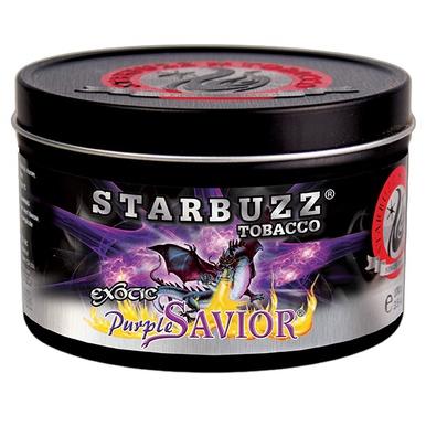StarBuzz Bold / Purple Savior(少しBlue Mistっぽいファンタ グレープ)