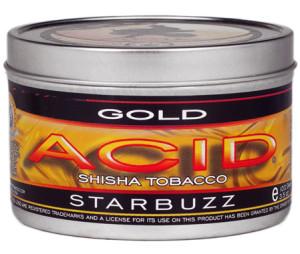 Starbuzz-Acid-Shisha-Tobacco-100g-Gold-L