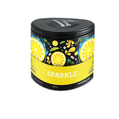Al Fakher Special Edition / Sparkle(軽やかでスッキリしたLemon系)