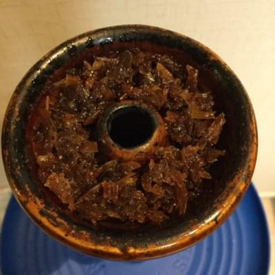 Fumariの作り方と火の調節、Phunnel系 + アルミホイル