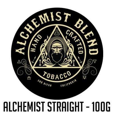 Alchemist Blend Straightのレビュー、カタカナ50音順リンク