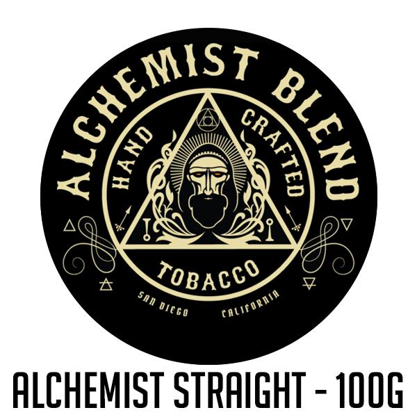 Alchemist Blend、Straight Lineと100gの包装について