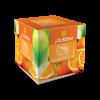 Al Fakher / Orange(酸味とビターさがあり、ミニマルだが楽しめるAFらしい香りと煙)