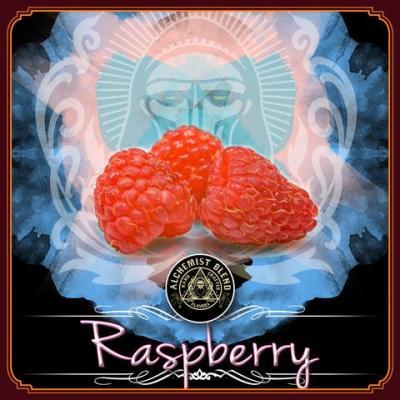 Alchemist Blend Straight Line / Raspberry(酸味が控えめで、サッパリした軽やかなRaspberry系)
