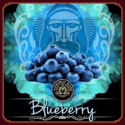 Alchemist Blend Straight Line / Blueberry(フローラルな感じの広がりや華やぎがあり、少し珍しい仕上がり)