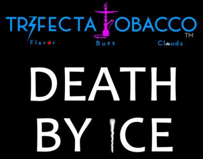 Trifecta Dark / Death by Ice(最近よくある清涼感のシャープさと冷たさに特化したMint系のアレンジ版)