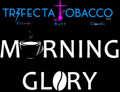 Trifecta Dark / Morning Glory(ミルクと砂糖のたっぷり入ったコーヒーキャンディのような香り)