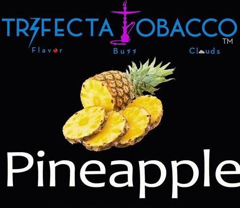 Trifecta Dark / Pineapple(AFのPineappleと似た香り、気管支が痛い)