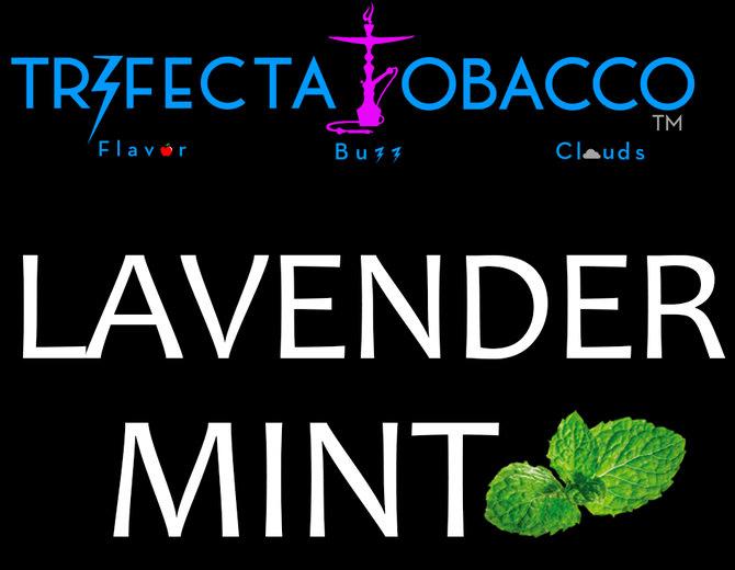 Trifecta Dark / Lavender Mint(ラベンダーの香りと、シャープな清涼感のミント)