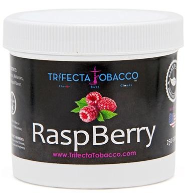 Trifecta Dark / Raspberry(スッキリした軽やかなRaspberry系、少々の青臭さと独特の水々しさが特徴的)