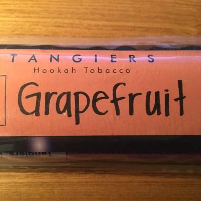 Tangiers Noir / Grapefruit(AFのGrapefruitに近い香りだが、それより少しサッパリめ)
