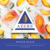Azure Gold / Winter Peach(Apricot系とフローラル系のMix)