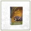 Afzal / Bombay Pan Masala(香木っぽい香りがハッキリと伝わってくる割に、キレは控えめでフンワリした広がりがある)