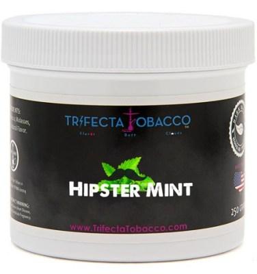 Trifecta Dark / Hipster Mint(主張の強すぎないGum系の香りがある、シャープで冷たいMint系)