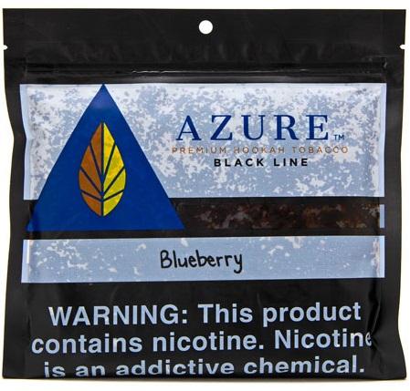 Azure Black / Blueberry(香り自体はややサッパリめだが、甘さは強めという、やや変わったBlueberry系)