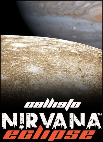 Nirvana Eclipse / Callisto(クランベリー:Lime系=4:1ぐらいのMix)