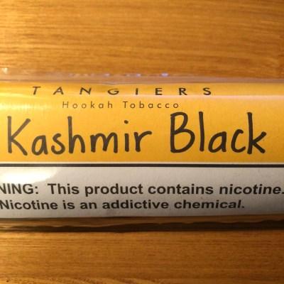Tangiers Noir / Kashmir Black(TangiersのKashmirと似ているが、それより少しターメリックのようなSpice系の香りが強い)