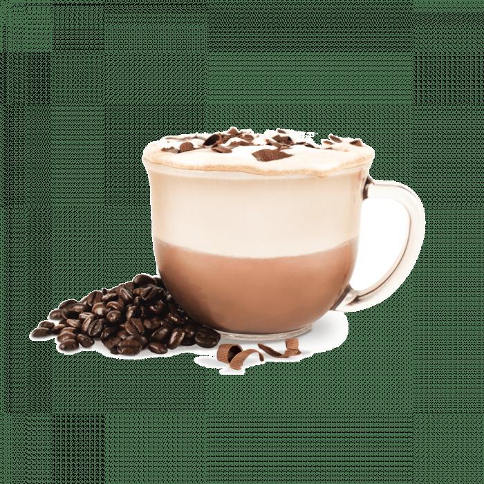 Fumari / Mochaccino(外国のキャンディの中に入っているコーヒークリームのような香り)