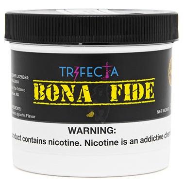 Trifecta Blonde / Bona Fide(Banana系をメインに、微かなClove系とCinnamon系のアクセント)