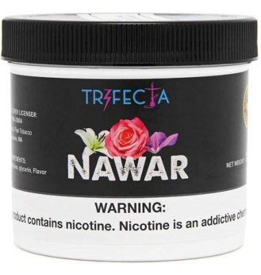 Trifecta Blonde / Nawar(昔からあるシンプルで分かりやすいRose系が、今っぽい煙でリバイバルされている)