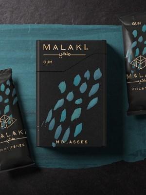 MALAKI / Gum(歯磨き粉っぽさは健在だが、全体にスッキリとクリアなGum系)