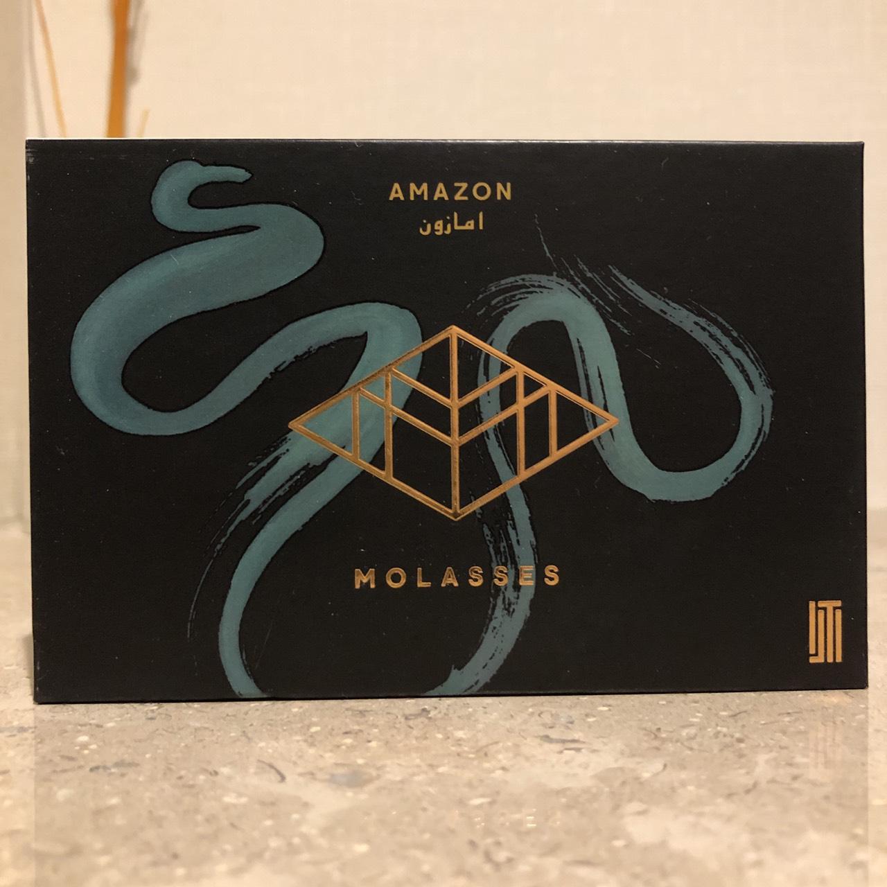 MALAKI / Amazon(おそらくはStrawberry系とPassionfruit系がメインのフルーツ系のMix、時間による香りの変化が大きい)