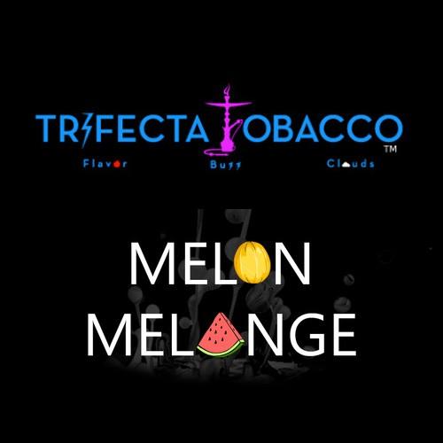 Trifecta Blonde / Melon Melange(メロン味のチューイングキャンディや、メロン味のカルピスのメロン部分のような香り)