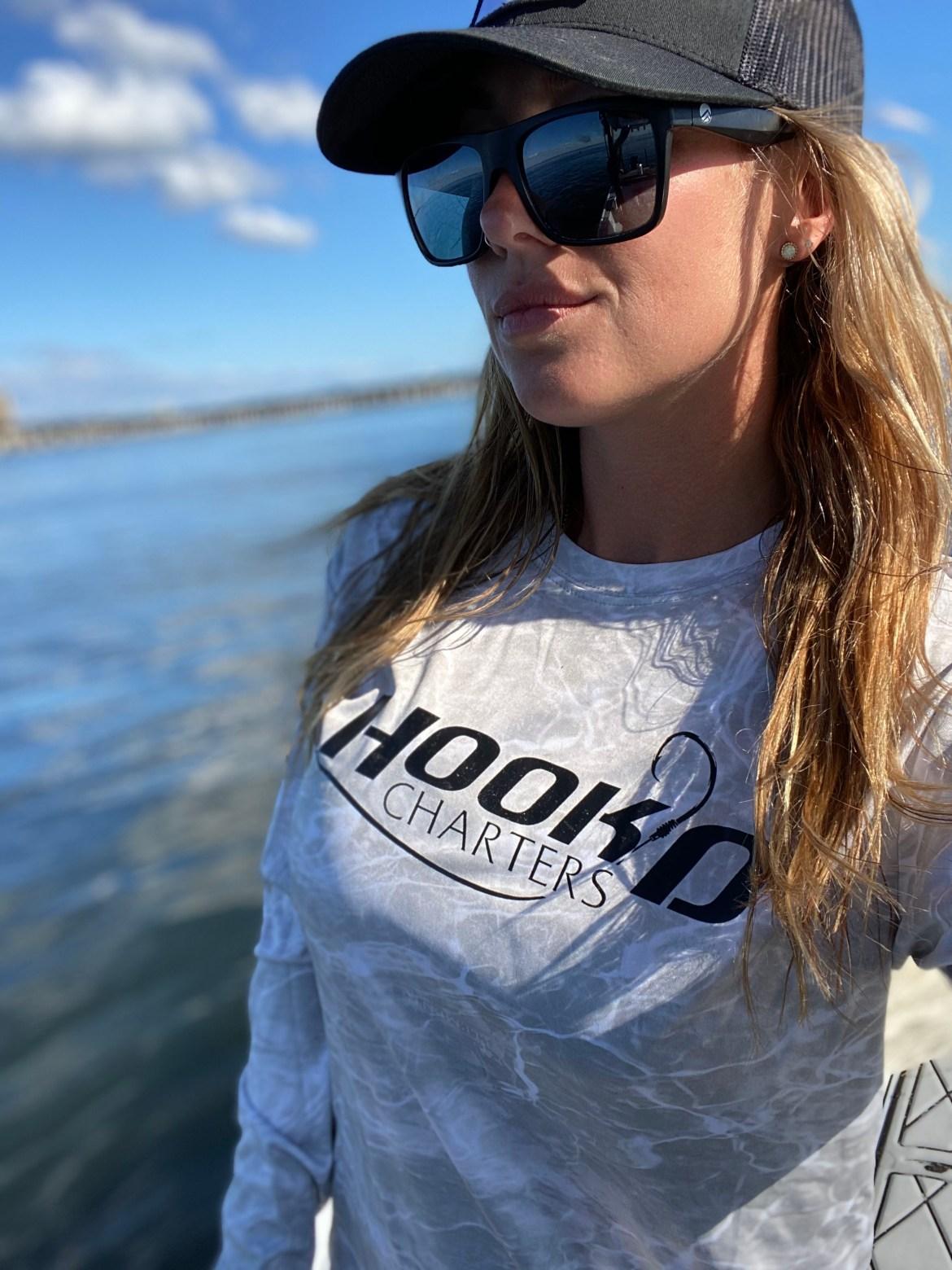 White Water Camo Performance Shirt