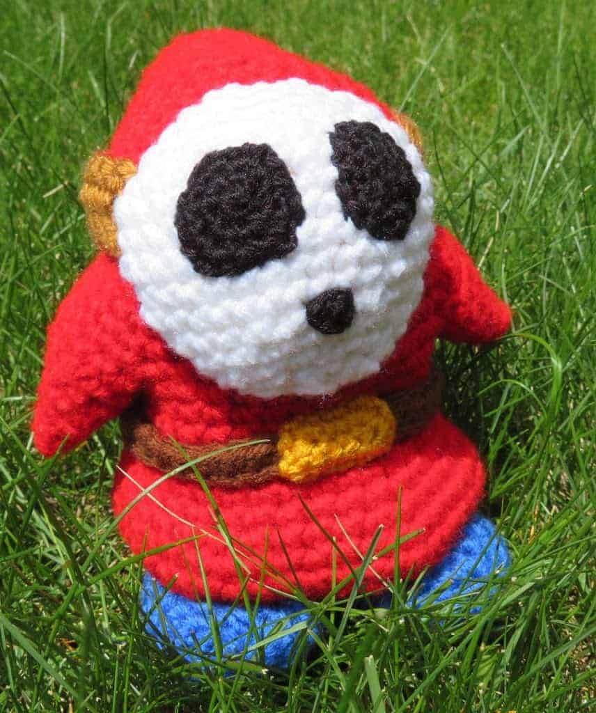 Crochet tutorial for Super Mario Brothers Hat - YouTube   1024x856
