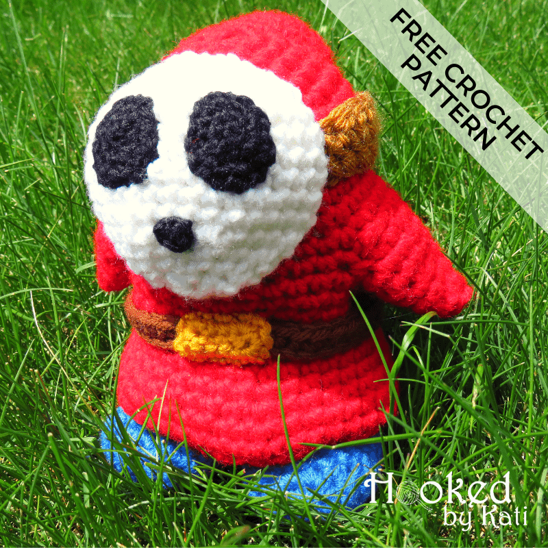 Mario – Page 2 – Amigurumi Patterns | 800x800