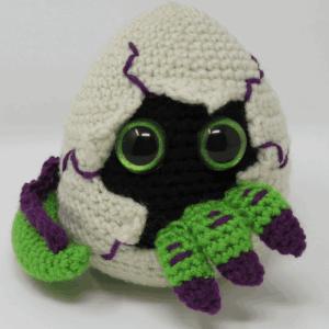 PATTERN Zombie unicorn crochet pattern amigurumi pattern | Etsy | 300x300