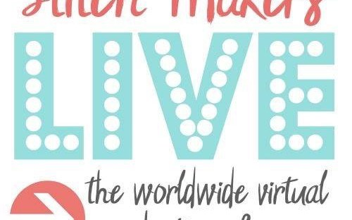 Stitch Makers LIVE online crochet conference 9/19 - 21, 2019