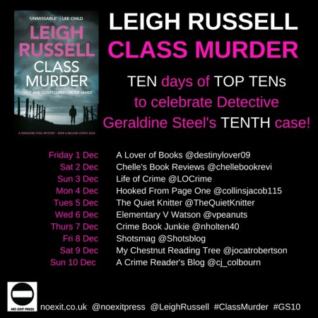 Black banner LEIGH RUSSELL (1)