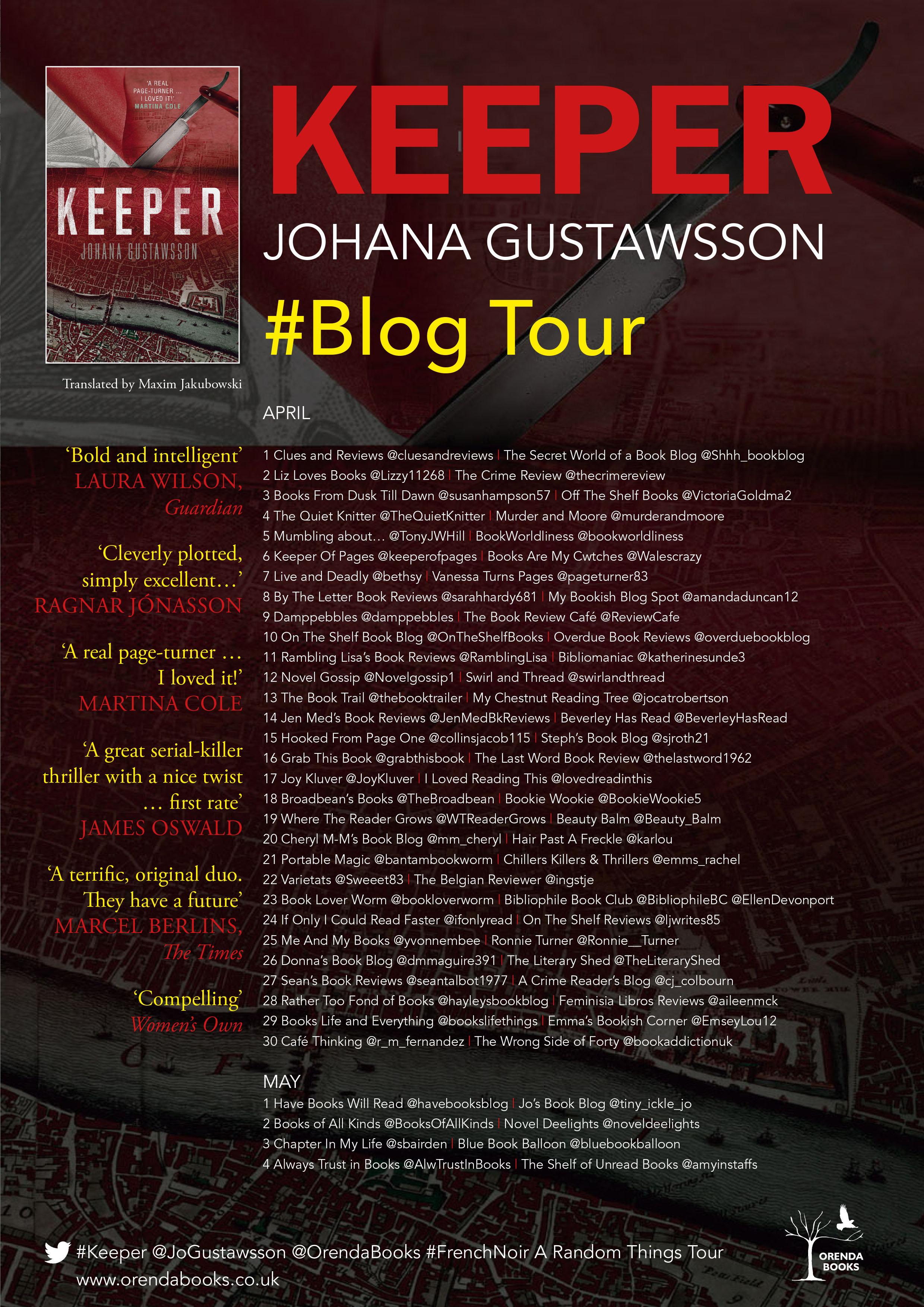 FINAL Keeper blog poster 2018