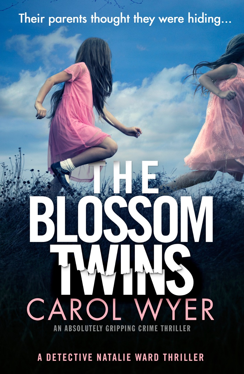 The-Blossom-Twins-Kindle