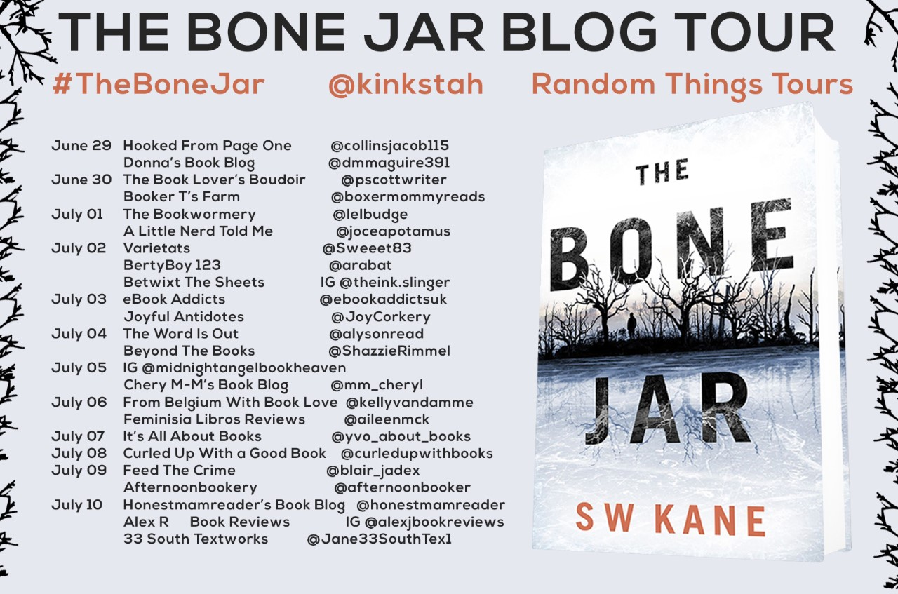 The Bone Jar BT Poster